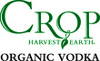 Crop Organic Vodka Logo