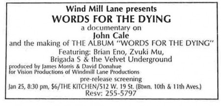 Web Use Wordsofthe Dying John Cale 474x228